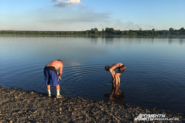 В Надыме утонул подросток