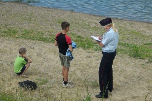 В акватории Ростовского моря погиб 14-летний подросток.