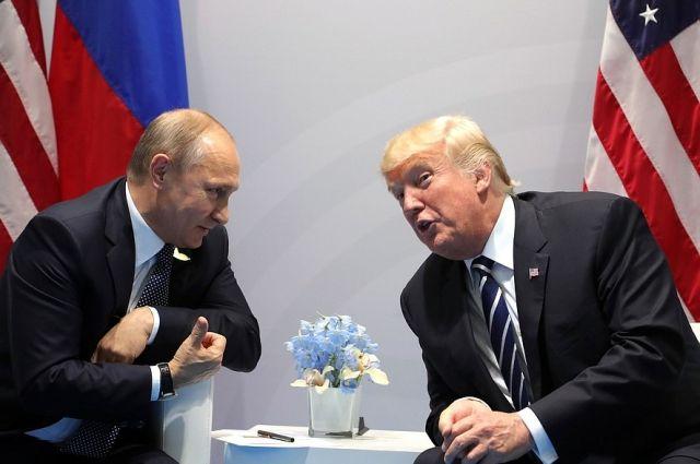 Джаред Кушнер опроверг наличие дополнительных контактов сроссиянами