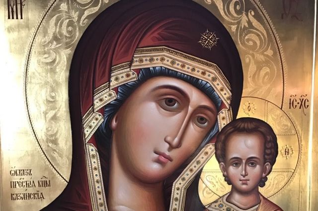 В Тюменской области мужчина украл у знакомого старинную икону