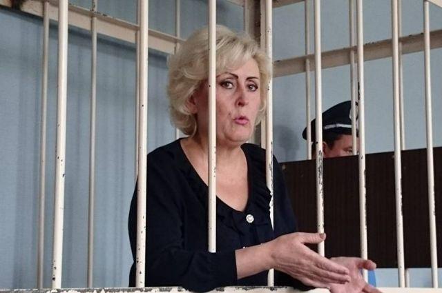 Суд вынес новое решение вделе Штепы