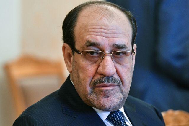 Власти Ирака хотят видеть военное присутствие России в стране