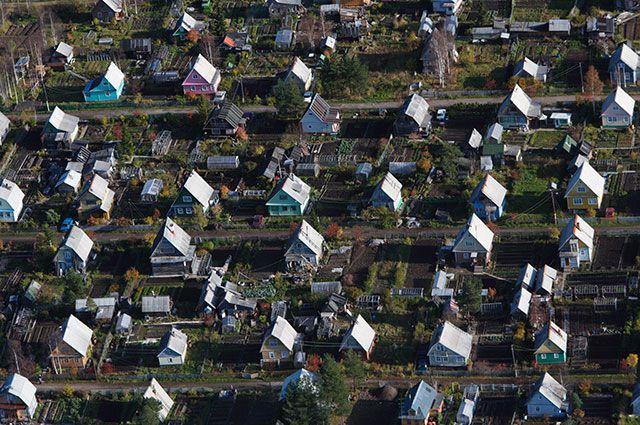 Что делать, если садовый участок попал в охранную зону газопровода?