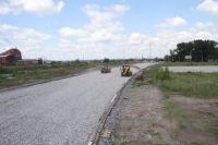 Общая площадь асфальтобетонного покрытия проездов и примыканий составит 20 743 кв. м.