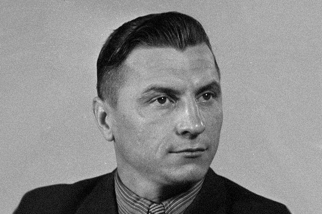 Иван Удодов.