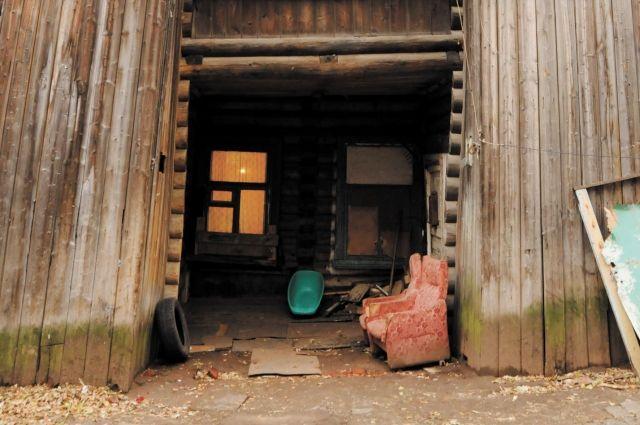 В Пуровском районе снесут 57 ветхих домов