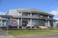 ДВС «Сура» является основной базой школы.