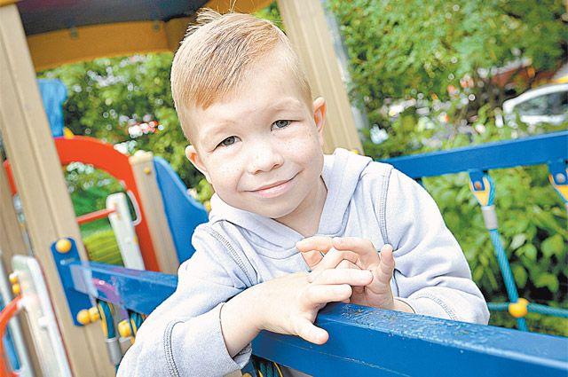 30 лет для Миши. Мальчику с пересаженной почкой нужен дорогой препарат