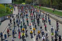 Велосипедисты из Иркутской области отличились в нескольких соревнованиях.