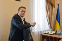 Глава САП Назар Холодницкий