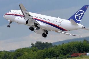 Благодаря помощи банка самолёты Sukhoi SuperJet 100 будут поставлять на внутренний и внешний рынки.