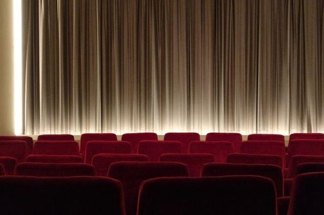 В тюменский театр требуются актеры