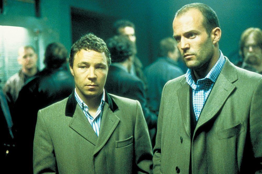 «Большой куш» (2000) — Турок.