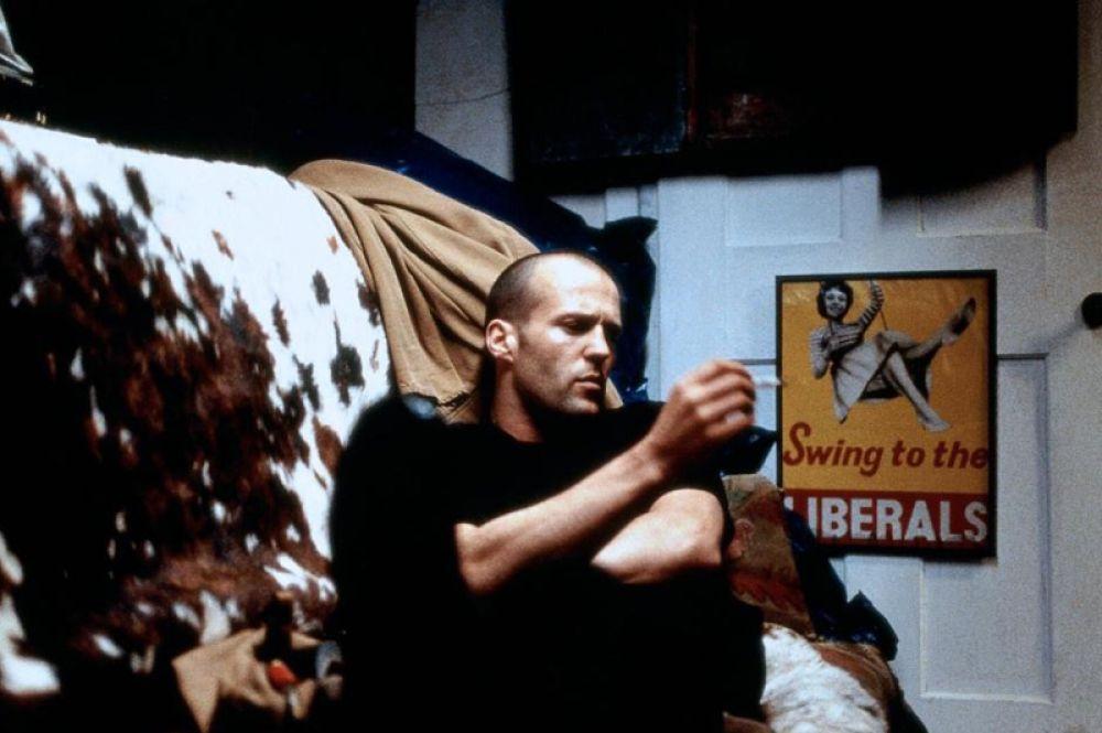 «Карты, деньги, два ствола» (1998) — «Бекон».