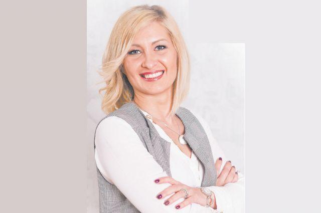 Екатерина Душечкина: «Часть моей работы – давать людям уверенность и делать их жизнь чуточку лучше»