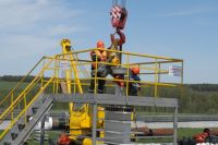 Много средств вложено в реконструкцию и модернизацию оборудования на нефтеперекачивающих станциях.