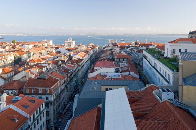 Городом для проведения «Евровидения-2018» выбрали Лиссабон