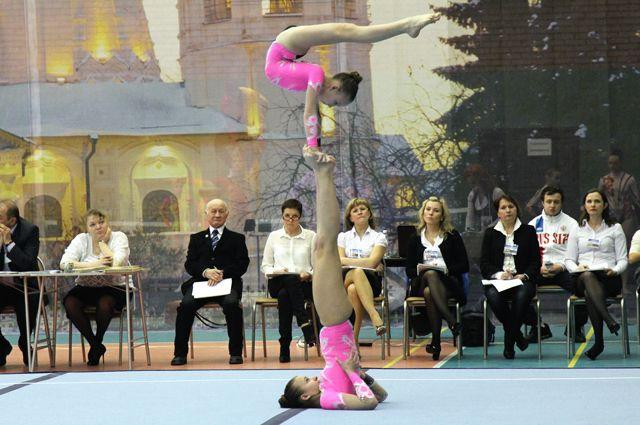 Всего сборная России взяла 24 золотых награды.