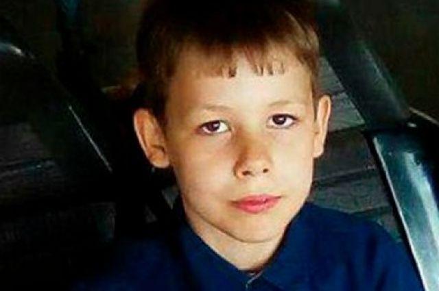 Поисковики нашли следы пропавшего без вести 8-летнего Кирилла Петрухи
