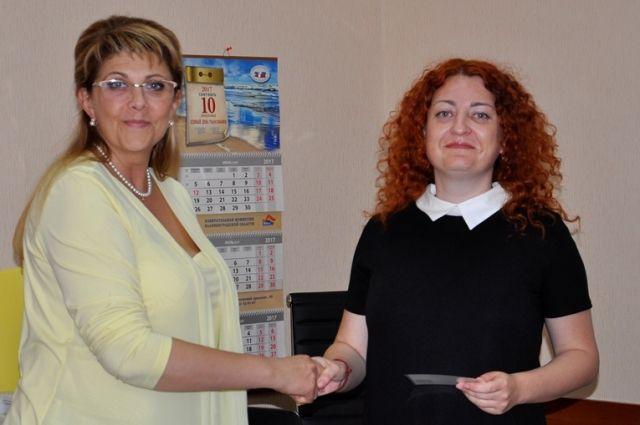 Екатерина Тимофеева зарегистрирована на пост главы Калининградской области.