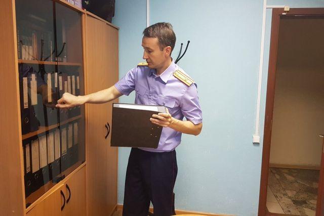 Юрий Киселев специализируется на раскрытии налоговых преступлений уже не один год.