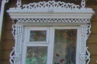 Обереги жилья и символы благополучия - в экскурсии по деревянной Тюмени