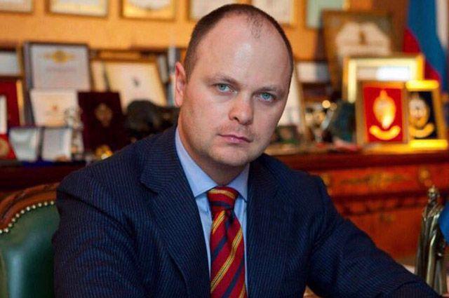 Антон Цветков.