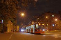 В отдельные микрорайоны Курска можно добраться только на трамвае.