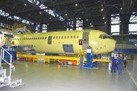 На авиазаводе лин-технологии начали внедрять почти 10 лет назад.