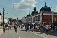 Пятому созыву Омского городского Совета посчастливилось работать в год 300-летия города.