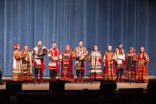 «Миряне» отправляются в Москву.