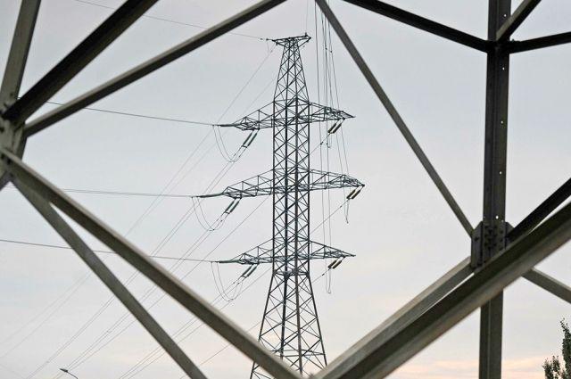 «Укрэнерго» на100% остновило поставки электрической энергии наоккупированную Донецкую область
