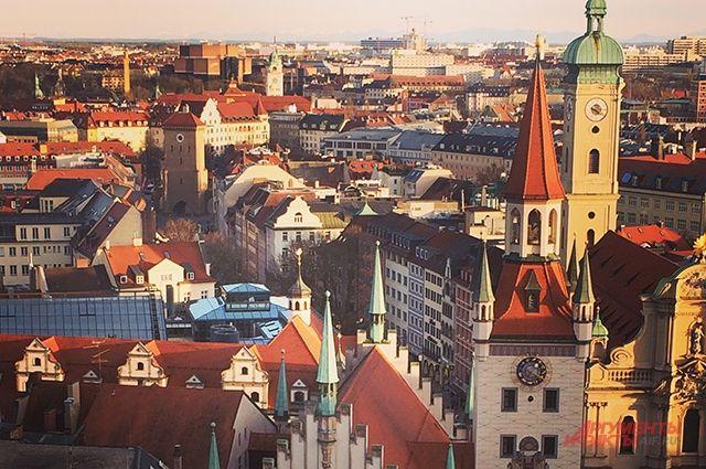 Больше тысячи пенсионеров из Пермского края проживают в Германии.