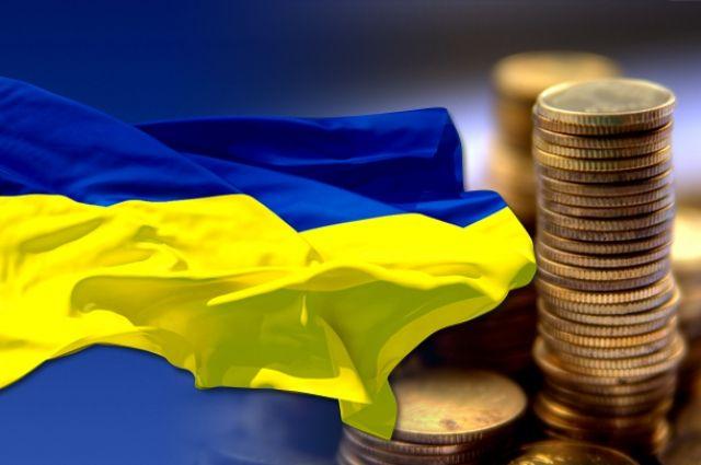 Госдолг Украины замесяц вырос на $330 млн.