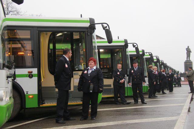 Новые автобусы не должный арестовать за старые за долги.