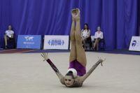 Пензенская школа гимнастики - одна из лучших в России.