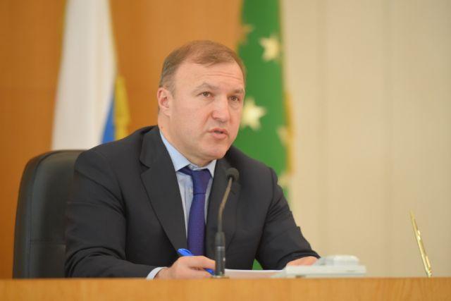 120 тыс руб выделил Адыгее КабминРФ наликвидацию последствий паводка