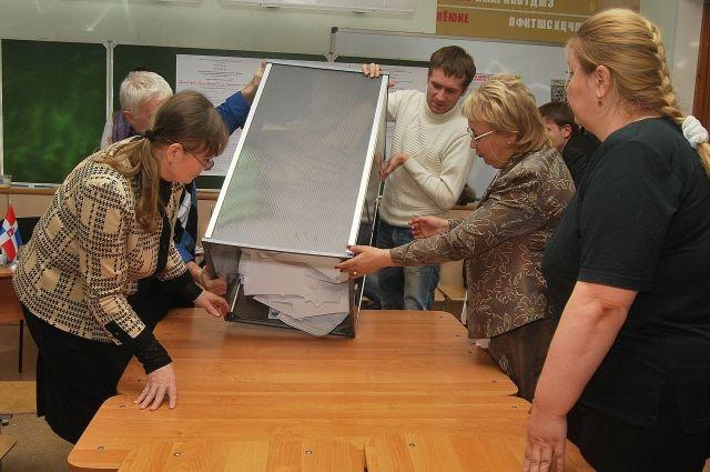 После проверки всех документов, комиссия примет решение о возможности участия кандидатов в предвыборной кампании.