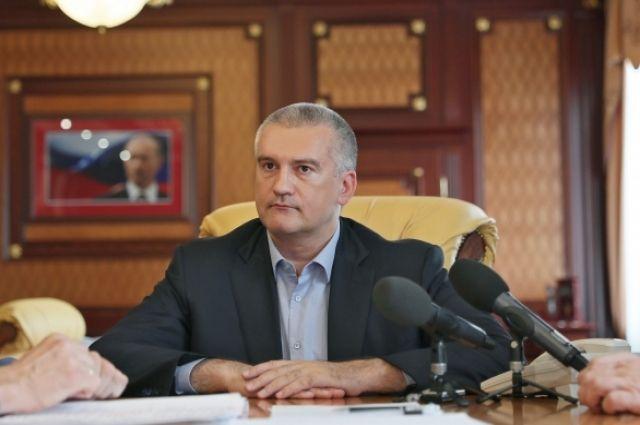 Руководитель Крыма допустил отмену курортного сбора