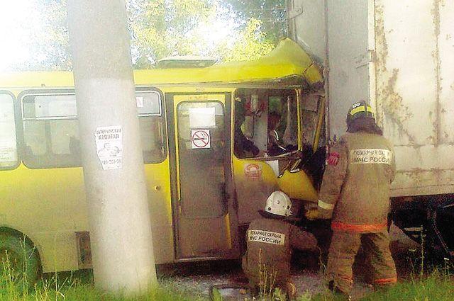 В Иванове любая поездка на автобусе может закончиться госпитализацией и инвалидностью?