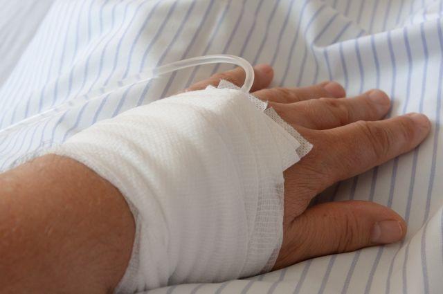 Мальчика, которого ударило током, поместили в иркутскую больницу.
