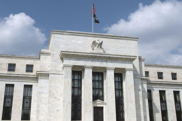 ФРС США сохранила базовую ставку на уровне 1-1,25%