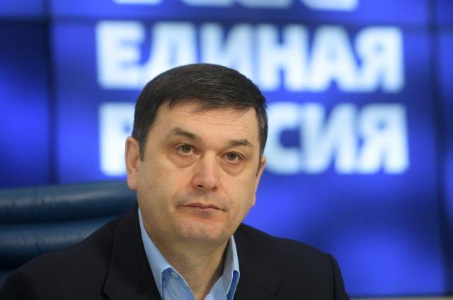 Депутат Думы призвал провести совместное заседание парламентариев РФ и США