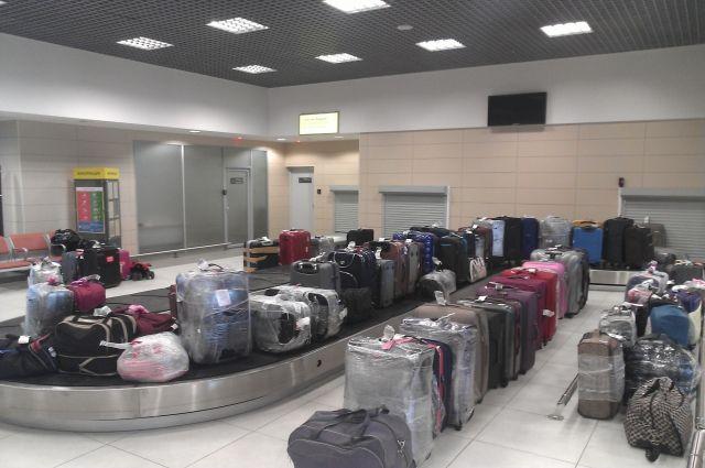 Как изменятся правила провоза багажа в самолёте?