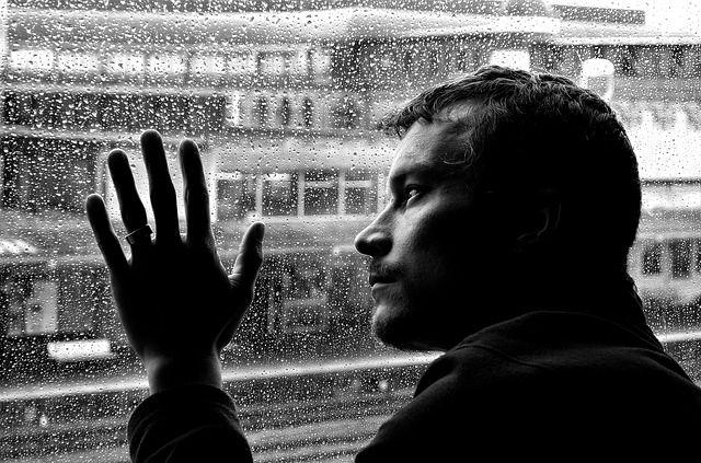 фото мужчин одиноких