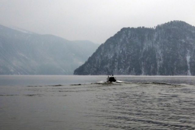 Росавиация: поиски пропавшего вконце зимы наАлтае вертолета нецелесообразны