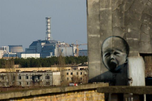 Американский канал HBO снимет минисериал о Чернобыльской катастрофе