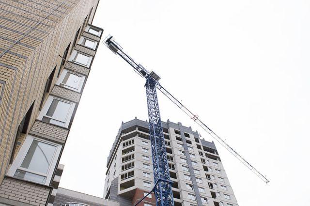 В Кузбассе больше всего свободных вакансий открыто в строительной сфере.
