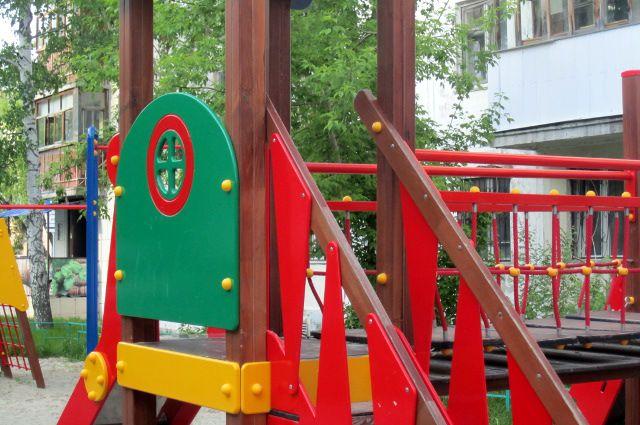 Детские сады и школы модернизируют в Тобольске