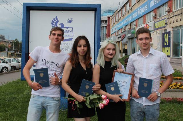 Выпускники колледжей смогут продолжить обучение в Московском экономическом институте.